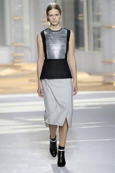 Pin for Later: Germany's Next Topmodel ganz ohne Casting-Show Hugo Boss Herbst/Winter 2015