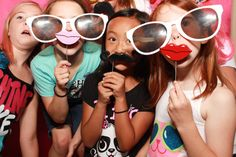 Vallejo Photo Booth Rental | San Francisco Photo Booths You Booth ...