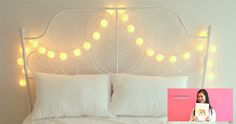 Vivian from Design&Grind is here to tell you all about how to decorate your walls easily and fashionably. Decorating Tips, Bed Pillows, Pillow Cases, Wall Decor, Walls, Design, Home Decor, Room Inspiration, Couple