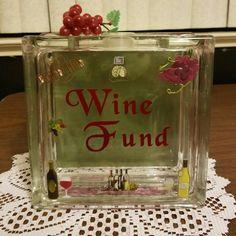 Wine Fund Glass Bank