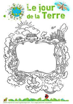 Le Jour De La Terre 07, page 7 sur 35 sur HugoLescargot.com