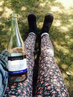 Just wine... #wine