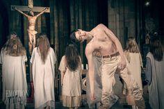 Reportáž ze Svatovítské katedrály