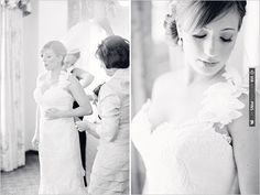 getting wedding ready | CHECK OUT MORE IDEAS AT WEDDINGPINS.NET | #weddinghair