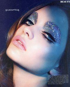 glitter glitter!!!