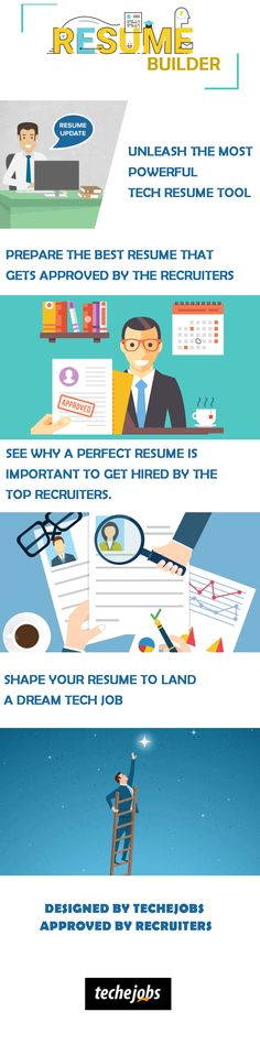 Build Tech Resume Online with Free Resume Builder View IT Resume - resume builder templates