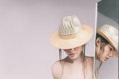 BLANC SS15 Hat Making, Ss 15, Showroom, Cowboy Hats, Unique, Fashion, Moda, Fashion Styles, Fashion Illustrations