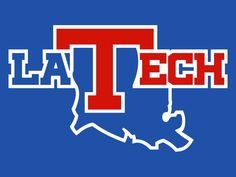 Louisiana Tech. University Its a great University and a good option. It may not be my number one choice but I still loved it. #Bulldogs o: