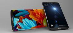 Cu ce va veni noul telefon de top al companiei Samsung ? 2 versiuni pentru Galaxy Note 6 una cu ecran curbat