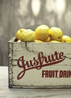 When life hands you lemons make these DIY goodies