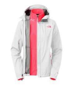 Women's The North Face Momentum Triclimate Jacket