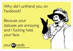 facebook hate