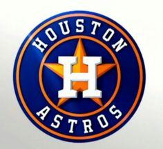 Houston Astros New Logo