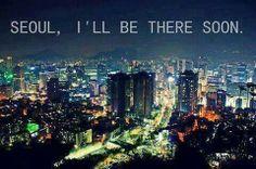Seoul....