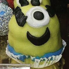 Minions , cake , cakes , bakery