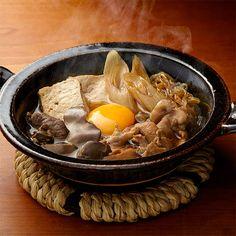 老舗〈日本橋茅場町 鳥徳〉の自慢の鳥鍋。【恵みの鍋(5食セット)】