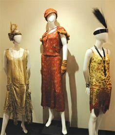 Vintage Coco Chanel. Ca.1900-1920's