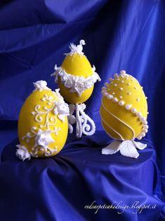 Uova di pasqua Faberge 12