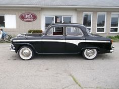 1958 Austin A105, $10,000 #ForSalw #Kijiji Perth Ease ON