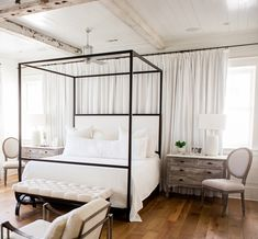Best Minimalist Bedroom Decor Ideas 41 – Home Design Interior Exterior, Home Interior, Interior Design, Coastal Bedrooms, Luxurious Bedrooms, Modern Bedrooms, Master Bedrooms, Master Suite, Awesome Bedrooms