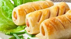 Sausage Roll Recipes