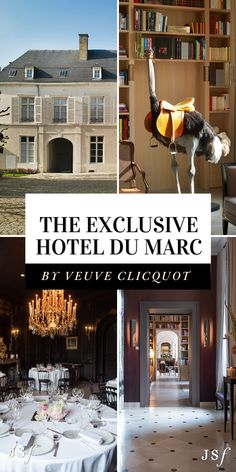 Veuve Clicquot, French Wine, Beautiful Hotels, Best Cities, France Travel, Wine Tasting, Day Trip, Luxury Travel, Travel Around The World