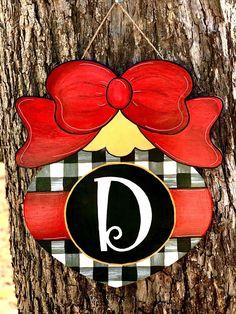 Christmas Door, Door Hangers, Doors, Gate