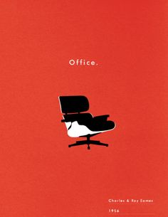 airows:  (via 37 Photos That Will Make You Want To Buy An Eames Lounge Chair «Airows)