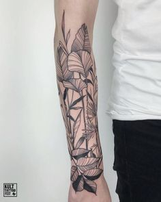 Discover recipes, home ideas, style inspiration and other ideas to try. Unique Tattoos, Beautiful Tattoos, Small Tattoos, Symbolic Tattoos, Form Tattoo, Shape Tattoo, Color Tattoo, Leaf Tattoos, Sleeve Tattoos
