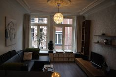 Perfect spot in the beating heart of Amsterdam
