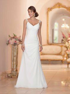 Lace Wedding Dresses from Stella York