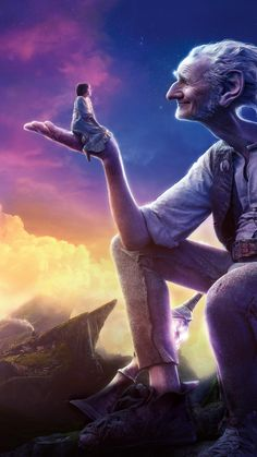 Roald Dahl Movies, Bfg Movie, Movie Wallpapers, Iphone Wallpapers, Dont Touch My Phone Wallpapers, Galaxy Wallpaper, Action Movies, Live Action, The Bfg