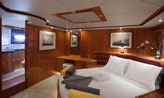 Luxury VARIOUS - Motor Yacht