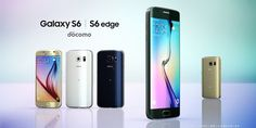 Samsung logo dropped from Galaxy S6, but only on Japanese releases • Load the Game