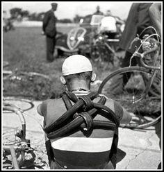 Tour de France, circa 1938: Tour de France.