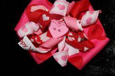 All full of love bow-$5