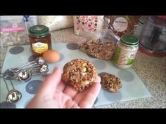 Video: Homemade Hamster/Gerbil Cookie Treats #1