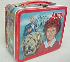 #vintage #lunchbox