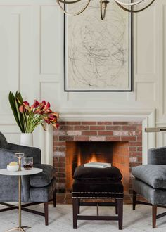 84 Best Fireplaces Mantel Styling Images In 2019