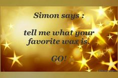 Scented Wax Warmer, Facebook Party, Wax Warmers, Simon Says, Scentsy, Sayings, Lyrics, Quotations, Idioms
