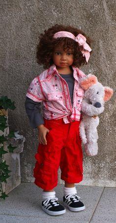 Faye......Angela Sutter Dolls