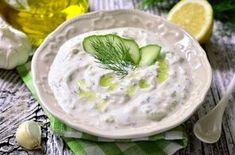 Egy finom Eredeti tzatziki saláta ebédre vagy vacsorára? Eredeti tzatziki saláta Receptek a Mindmegette.hu Recept gyűjteményében!