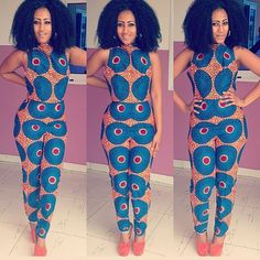 reggae-cuties:  funky ankara  Need this in my closet ASAP