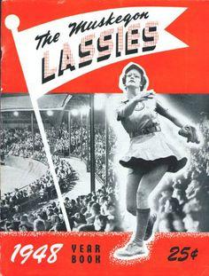 Lassies year book
