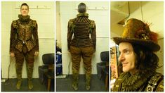 The Costume Design of Something Rotten! on Broadway - Tyranny of Style