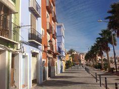 Villajoyosa Alicante España