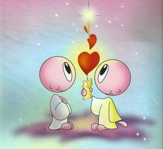 luz del amor