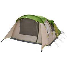 RANDONNEE Camp du randonneur Camping - Arpenaz family 5.2 xl QUECHUA - Tentes