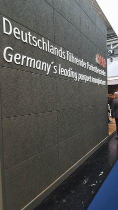 Megérkeztünk a BAU München 2017-es kiállítására! A világ legnagyobb építészeti, anyag-kellékek, rendszerek kiállítása!   Első állomásunk a HARO volt, amely piacvezető márka Németországban! Minden évben újdonságokkal lep meg bennünket, fa . fahatású, és kőhatású termékeivel, valamint 150 éves tapasztalatával teljesen elkápráztat!   Ha kíváncsi vagy, és szeretnél többet megtudni a HARO termékeiről, gyere és látogass el megújult weboldalunkra!  www.dreamfloor.hu Laminate Flooring, Chevrolet Logo, Signs, Floating Floor, Shop Signs, Sign