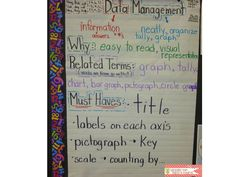 Looking From Third to Fourth: Teaching Graphing Through Inquiry - Update